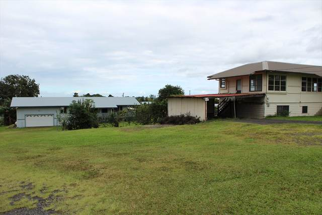 197 Kanoelani St, Hilo, HI 96720 (MLS #637757) :: Iokua Real Estate, Inc.