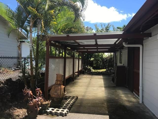 92 Chong Street, Hilo, HI 96720 (MLS #637761) :: Elite Pacific Properties