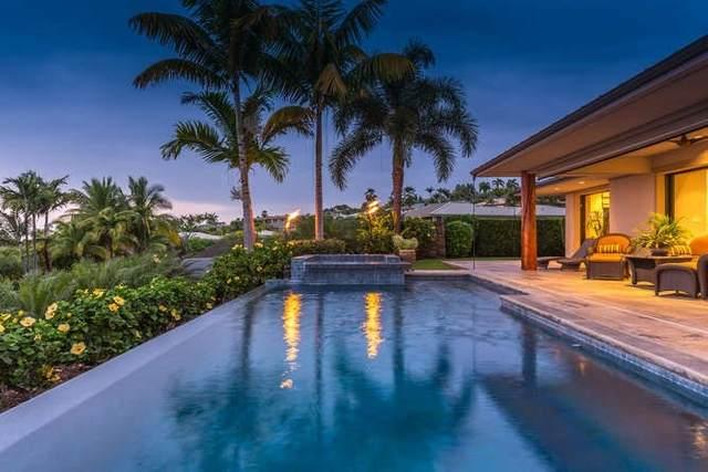 78-7017 Mololani St, Kailua-Kona, HI 96740 (MLS #637788) :: Elite Pacific Properties