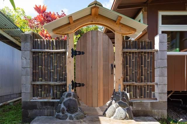 45-3381 Kukui St., Honokaa, HI 96727 (MLS #637790) :: Elite Pacific Properties