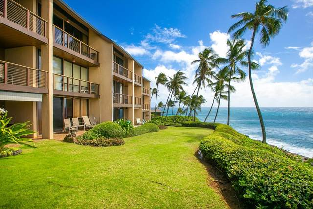 1677 Pee Rd, Koloa, HI 96756 (MLS #637797) :: Song Team | LUVA Real Estate