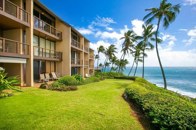 1677 Pee Rd, Koloa, HI 96756 (MLS #637797) :: Aloha Kona Realty, Inc.