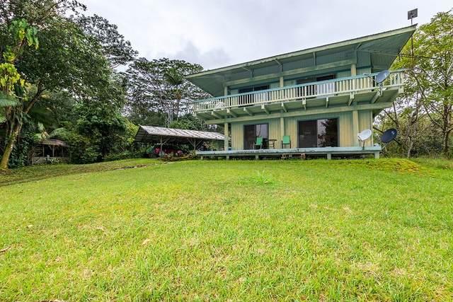 16-1236 Pulelehua Rd, Kurtistown, HI 96760 (MLS #637806) :: Aloha Kona Realty, Inc.
