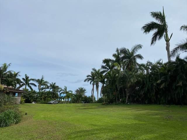 7473-E Koolau Rd, Kilauea, HI 96754 (MLS #637821) :: Kauai Exclusive Realty