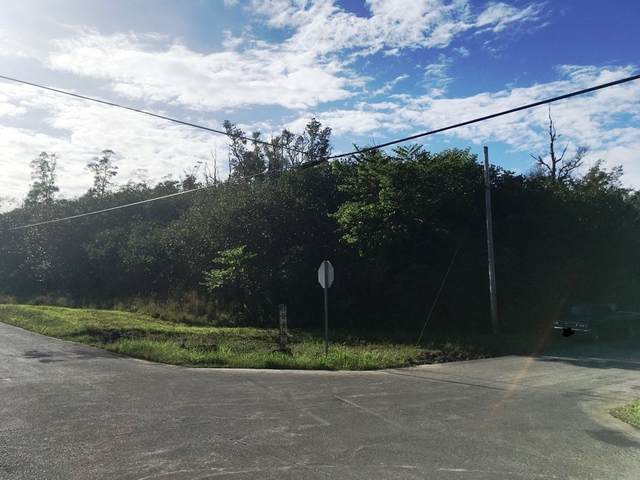 16-420 Pohaku Dr, Keaau, HI 96760 (MLS #637835) :: Song Team   LUVA Real Estate