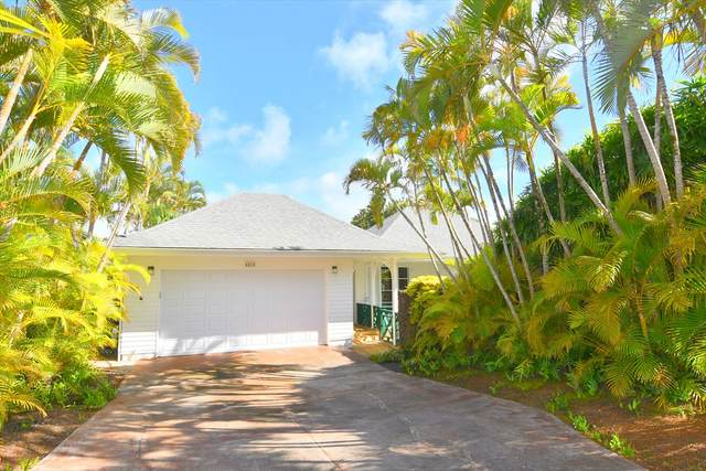 4418 Panui St, Kalaheo, HI 96741 (MLS #637843) :: Elite Pacific Properties