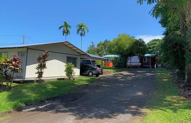 879 Manono St, Hilo, HI 96720 (MLS #637850) :: Aloha Kona Realty, Inc.