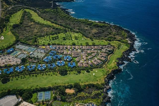 78-126 Holuakai St, Kailua-Kona, HI 96740 (MLS #637851) :: Steven Moody