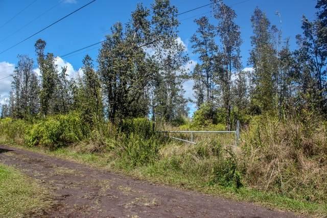 16-1871 Road 9 (Koloa Maoli), Kurtistown, HI 96760 (MLS #637879) :: Elite Pacific Properties