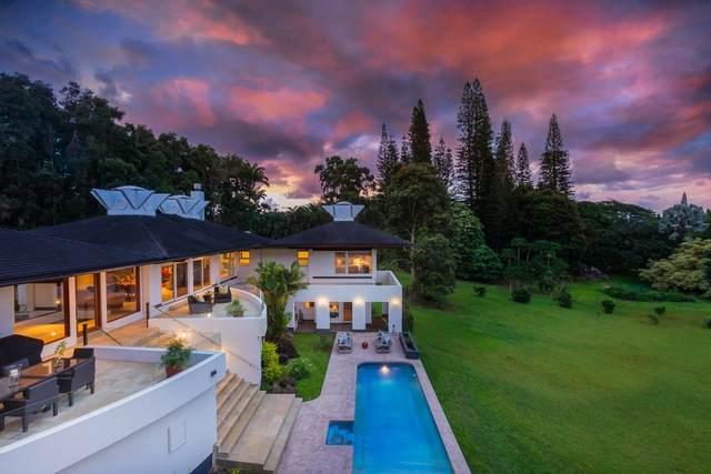 4419-A Kahili Makai St, Kilauea, HI 96754 (MLS #637881) :: Kauai Real Estate Group