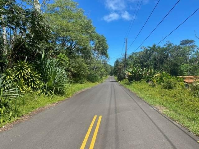 15-308 S Puni Makai Lp, Pahoa, HI 96778 (MLS #637894) :: Corcoran Pacific Properties