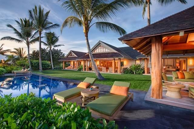 73-4720 Aukai Place, Kailua-Kona, HI 96740 (MLS #637909) :: Corcoran Pacific Properties