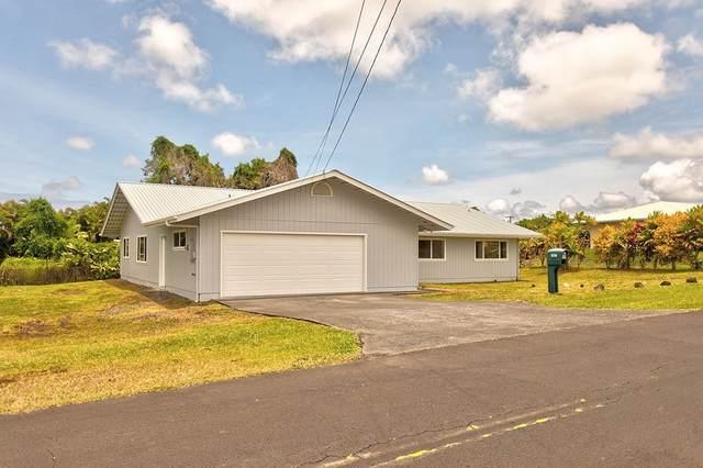 1807 Hale O Lani St, Hilo, HI 96720 (MLS #637912) :: LUVA Real Estate