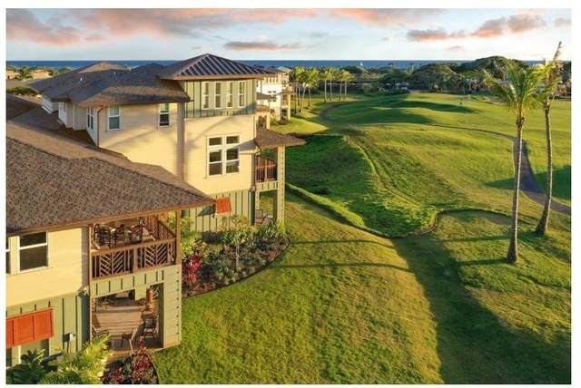 2611 Kiahuna Plantation Dr, Koloa, HI 96756 (MLS #637915) :: Kauai Exclusive Realty