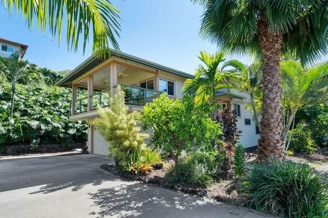 75-6115 Kaanee Pl, Kailua-Kona, HI 96740 (MLS #637923) :: Steven Moody