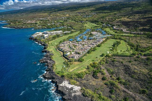 78-128 Holuakai St, Kailua-Kona, HI 96740 (MLS #637935) :: Steven Moody