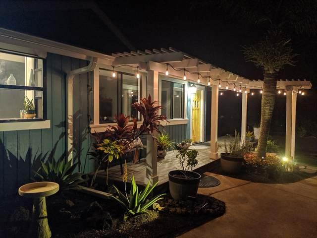 4555 Puuwai Rd, Kalaheo, HI 96741 (MLS #637939) :: Elite Pacific Properties
