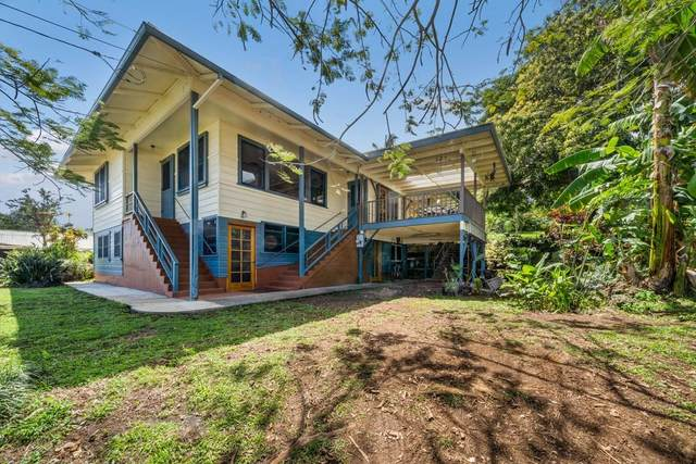 36-2379 Puualaea Homestead Rd, Laupahoehoe, HI 96764 (MLS #637949) :: Elite Pacific Properties