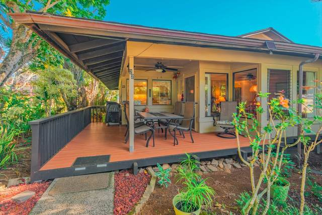 3920 Wyllie Rd, Princeville, HI 96722 (MLS #637961) :: Elite Pacific Properties