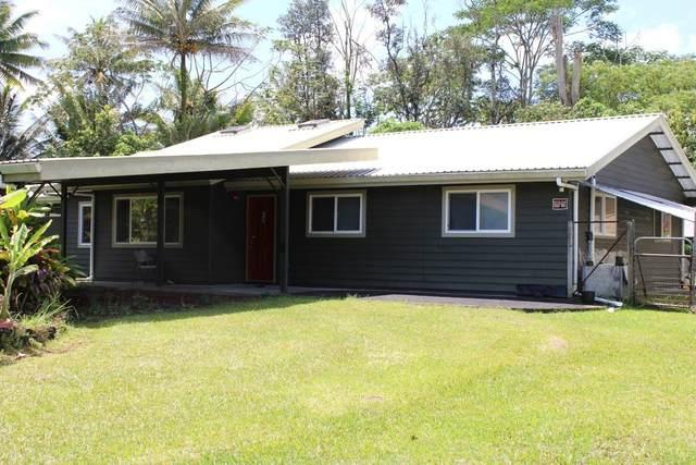 15-2746 Aama St, Pahoa, HI 96778 (MLS #637964) :: Elite Pacific Properties