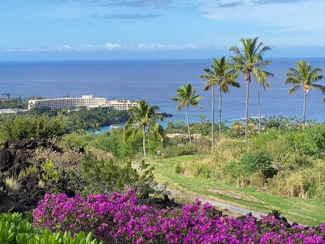 78-6980 Kaluna St, Kailua-Kona, HI 96740 (MLS #637972) :: Song Team   LUVA Real Estate