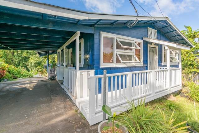 529-B Wainaku St, Hilo, HI 96720 (MLS #637975) :: Elite Pacific Properties