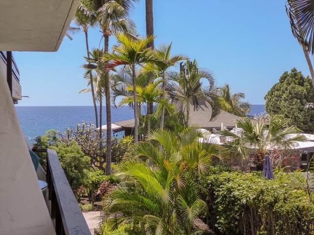 75-6082 Alii Dr, Kailua-Kona, HI 96740 (MLS #637990) :: Song Team | LUVA Real Estate