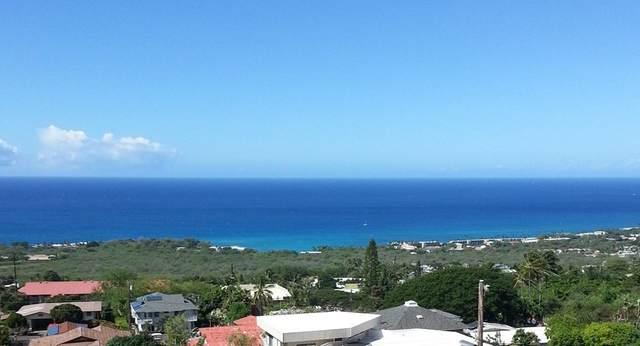 77-6462 Pualani St, Kailua-Kona, HI 96740 (MLS #638017) :: Song Team | LUVA Real Estate