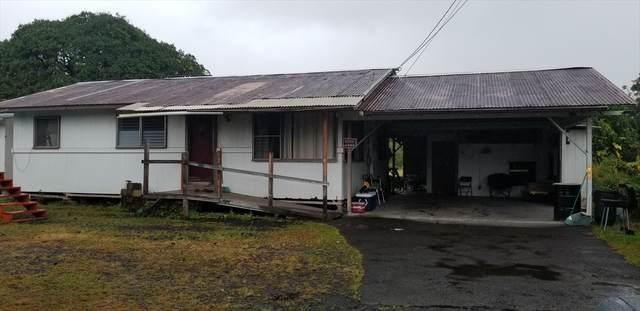 962 Mililani St, Hilo, HI 96720 (MLS #638023) :: Elite Pacific Properties