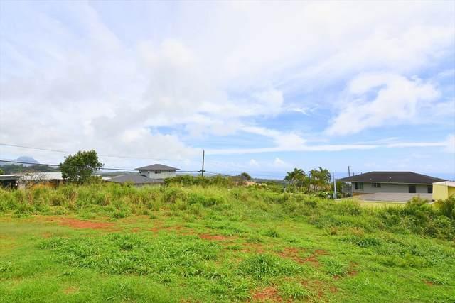 3789 Waha Rd, Kalaheo, HI 96741 (MLS #638033) :: Elite Pacific Properties