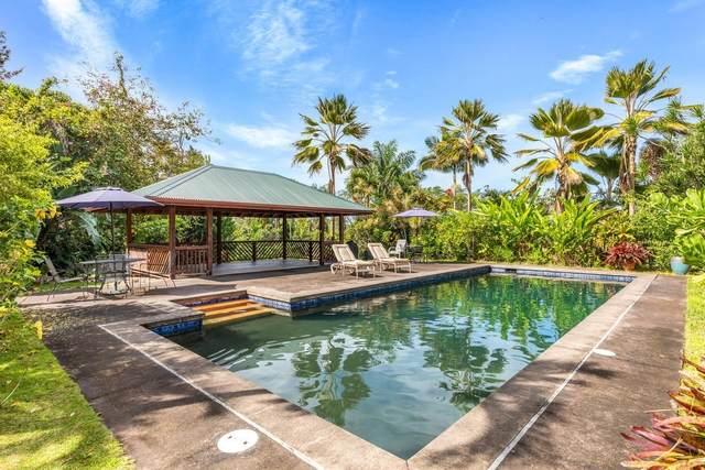 73-4617 Kaloko Halia Pl, Kailua-Kona, HI 96740 (MLS #638036) :: Song Team | LUVA Real Estate