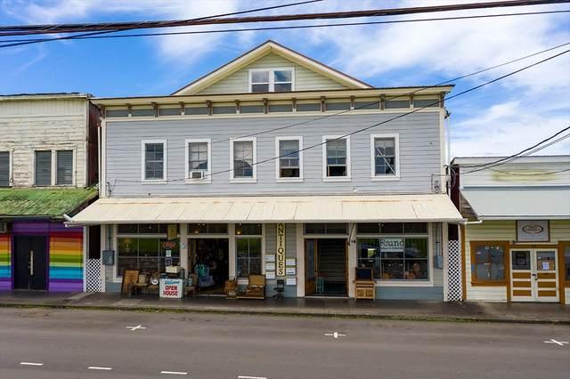 94 Ponahawai St, Hilo, HI 96720 (MLS #638039) :: LUVA Real Estate
