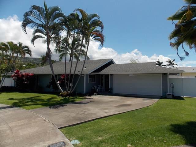 76-6226 Papala St, Kailua-Kona, HI 96740 (MLS #638074) :: Steven Moody