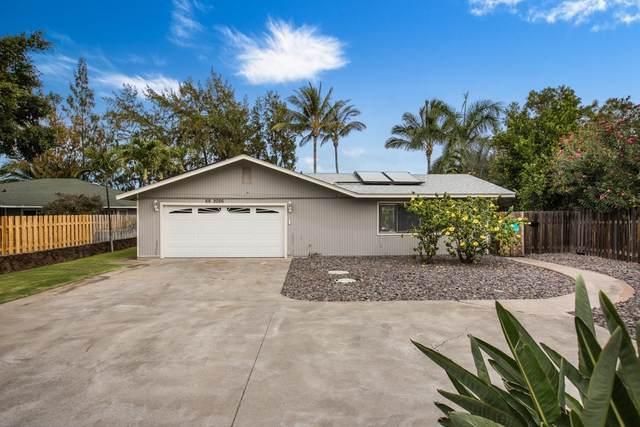 68-2026 Lina  Poepoe St, Waikoloa, HI 96738 (MLS #638101) :: Song Team | LUVA Real Estate