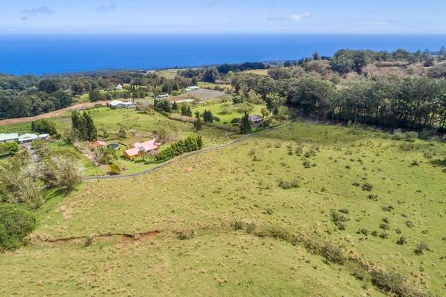 Hoo Kahua Rd, Honokaa, HI 96727 (MLS #638109) :: Song Team | LUVA Real Estate