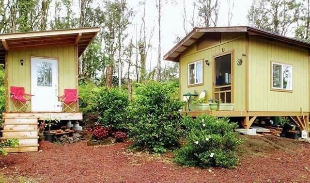 Jewel Dr, Pahoa, HI 96778 (MLS #638119) :: Aloha Kona Realty, Inc.