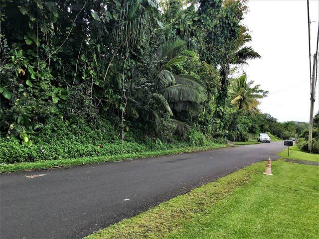 N Opakapaka St, Pahoa, HI 96778 (MLS #638124) :: Aloha Kona Realty, Inc.
