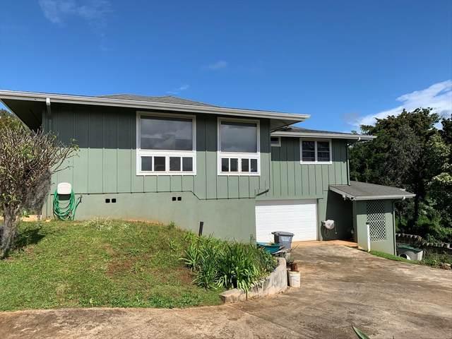 4480 Lani Ikena Pl, Kalaheo, HI 96741 (MLS #638142) :: Elite Pacific Properties