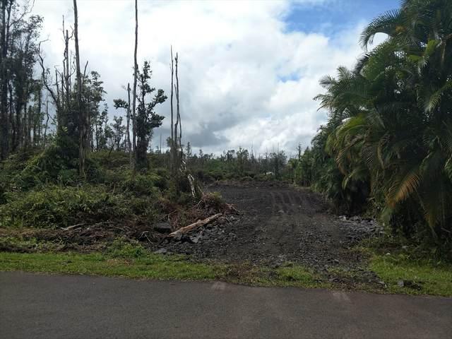 S Moku St, Pahoa, HI 96778 (MLS #638147) :: Song Team   LUVA Real Estate