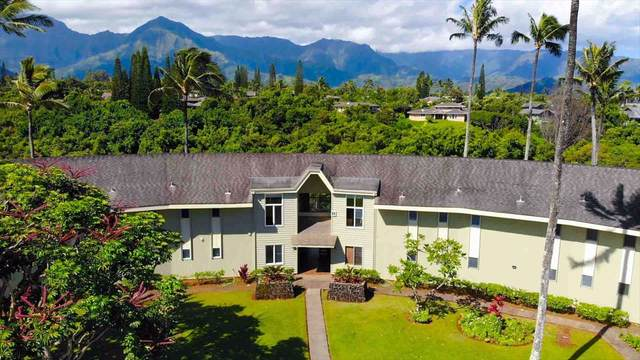 3780 Edward Rd, Princeville, HI 96722 (MLS #638161) :: Kauai Exclusive Realty
