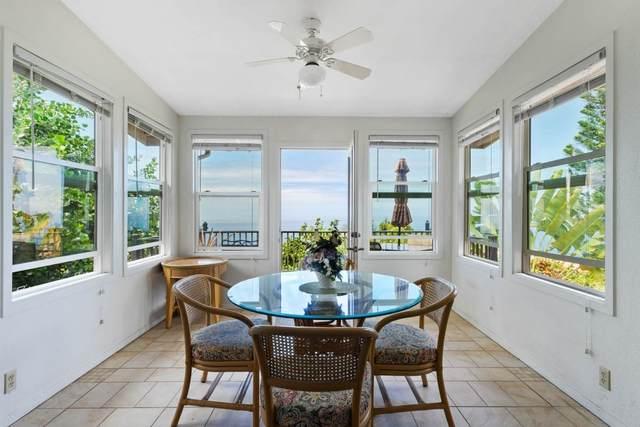 87-3191 Ama Rd, Captain Cook, HI 96704 (MLS #638162) :: Song Team | LUVA Real Estate