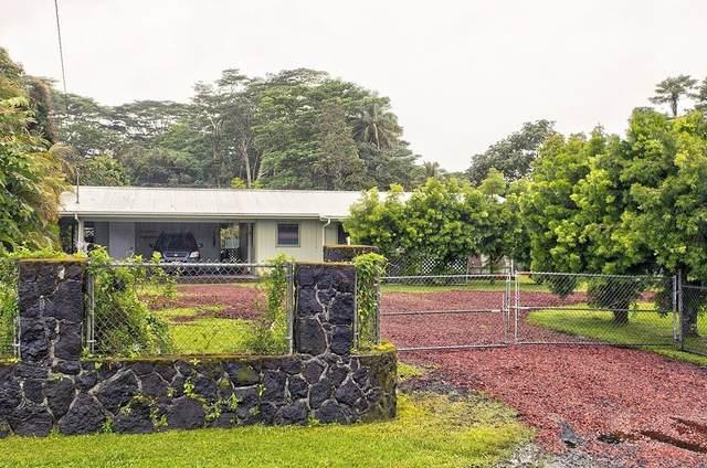 15-2702 Honu St, Pahoa, HI 96778 (MLS #638167) :: Elite Pacific Properties