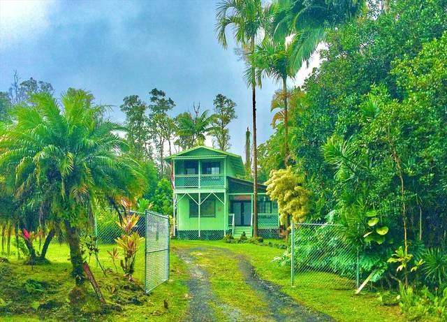 16-2122 Azure Dr, Pahoa, HI 96778 (MLS #638169) :: Elite Pacific Properties