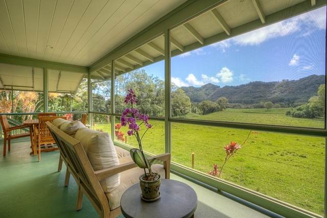 444-A Puuopae Rd, Kapaa, HI 96746 (MLS #638173) :: Elite Pacific Properties