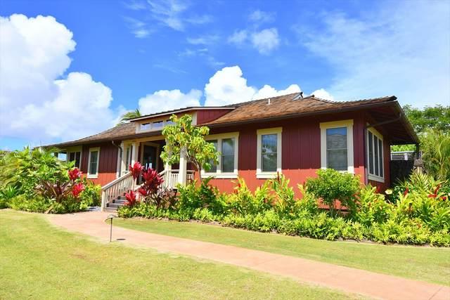 2840 Ke Alaula Street, Koloa, HI 96756 (MLS #638177) :: Kauai Exclusive Realty