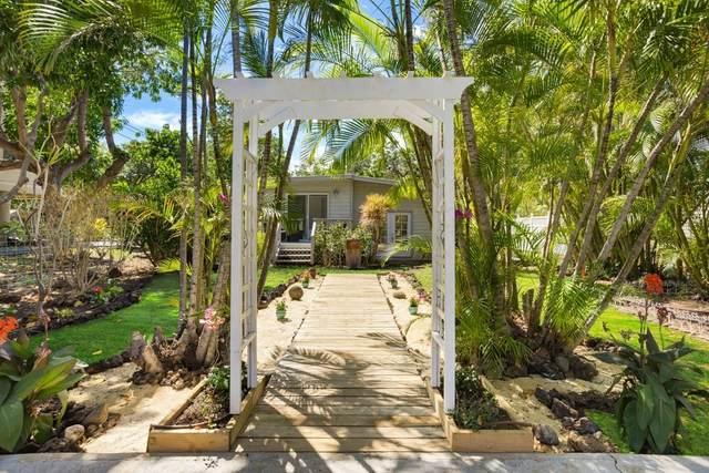 69-1677 Puako Beach Dr, Kamuela, HI 96743 (MLS #638191) :: Song Team | LUVA Real Estate