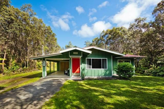 11-3774 3RD ST, Volcano, HI 96785 (MLS #638222) :: Song Team | LUVA Real Estate