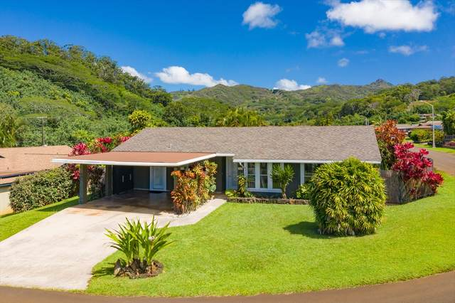 3441 Paloka St, Lawai, HI 96741 (MLS #638227) :: Elite Pacific Properties
