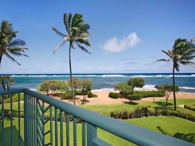 4-820 Kuhio Hwy, Kapaa, HI 96746 (MLS #638229) :: Kauai Real Estate Group