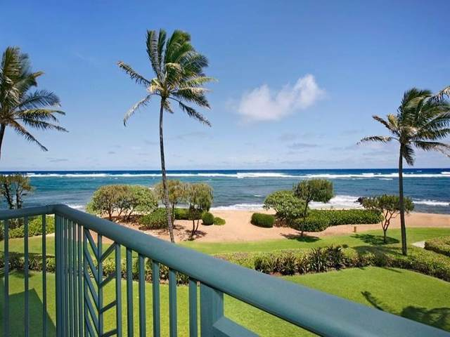 4-820 Kuhio Hwy, Kapaa, HI 96746 (MLS #638229) :: Elite Pacific Properties